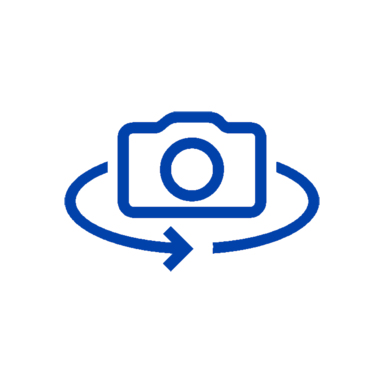 Photography Photo Service icon