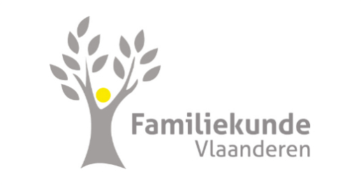 Familiekunde Vlaanderen logo