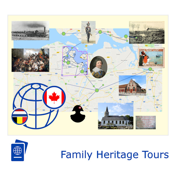 Family Heritage Tours Service